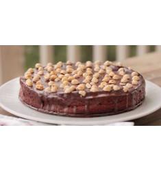 Nutella Cake  (1/2 kg)