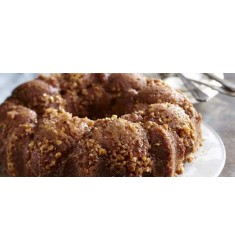 Whole Wheat Coffee Cake (Min. 1/2 kg)