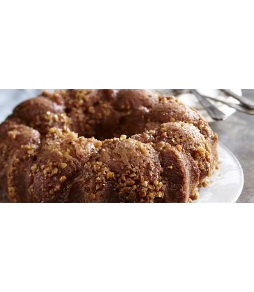 Whole Wheat Coffee Cake (Min. 1/2 kg)